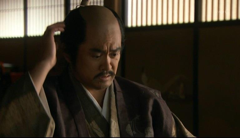 「御掟(おんおきて)のこと、忘れておったわ・・・」徳川家康 真田丸