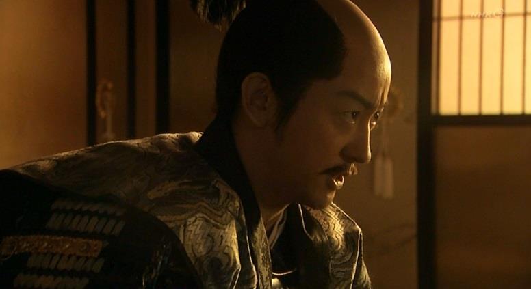 「太閤殿下の馬印、千成瓢箪(せんなりびょうたん)をお預けくださるだけでよろしいのです」石田三成 真田丸