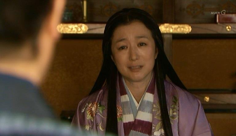 「秀頼殿の婚儀が整ったら、出家するつもりだわ」寧 真田丸
