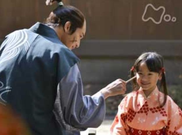 ※画像は大河ドラマ「江~姫たちの戦国」の千姫
