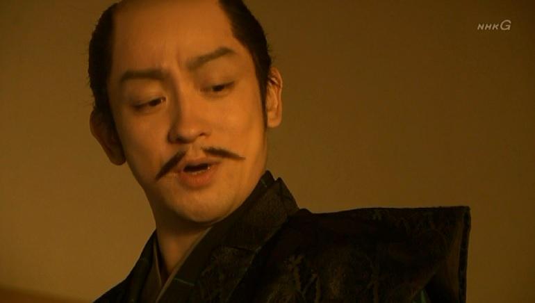 「今生(こんじょう)の別れだ」石田三成 真田丸