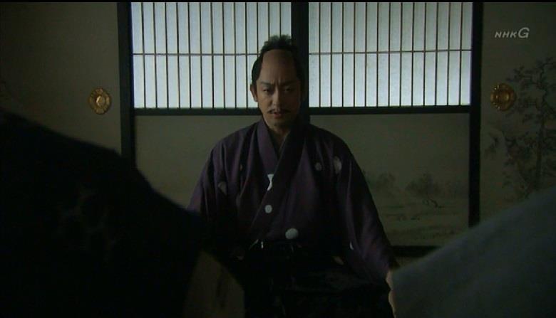 徳川家康との戦いを画策する石田三成 真田丸