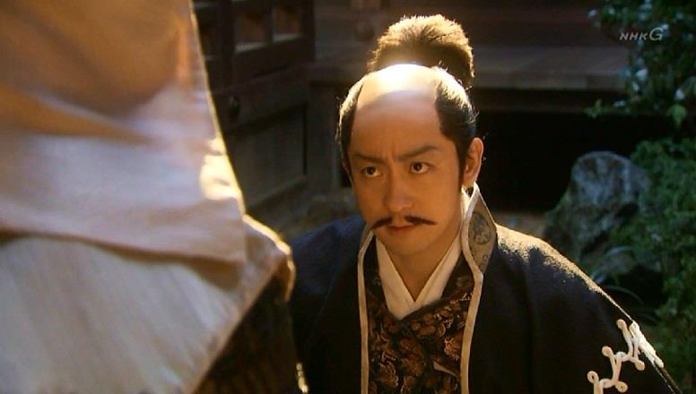 「我らに同心(どうしん)願いたい」石田三成 真田丸