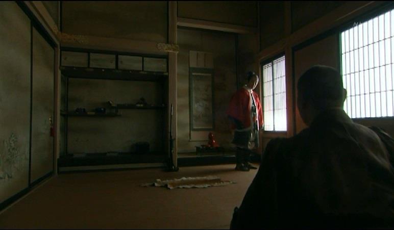 「伏見城を攻めることになってしもうた・・・」小早川秀秋 真田丸