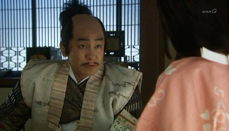 「笑っておるのか?」大谷吉継 真田丸