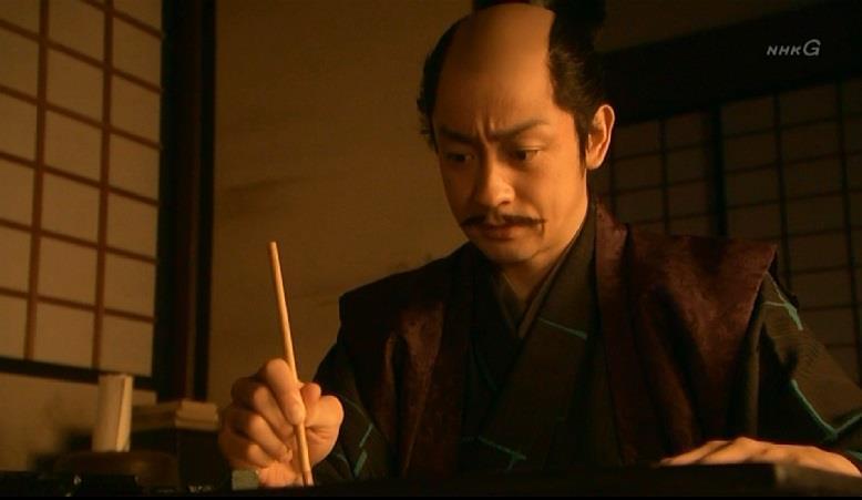 「ついては天下の安寧を守るために貴殿のご同心、ご加勢を願いたくそうろう」石田三成 真田丸