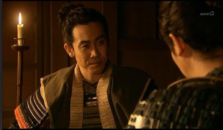 「と、思うだろ?だが、大事なのはそこではないのだ」真田信幸 真田丸