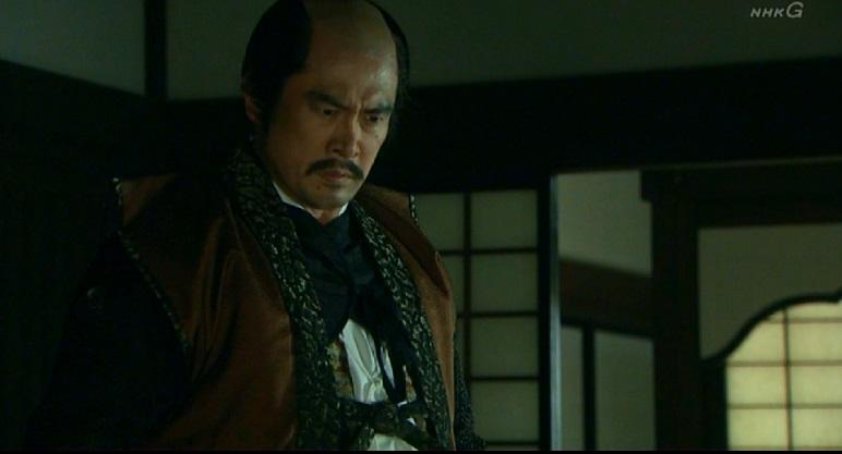 「軍議を開く。諸将(しょしょう)をすぐに呼び寄せろ!!」徳川家康 真田丸
