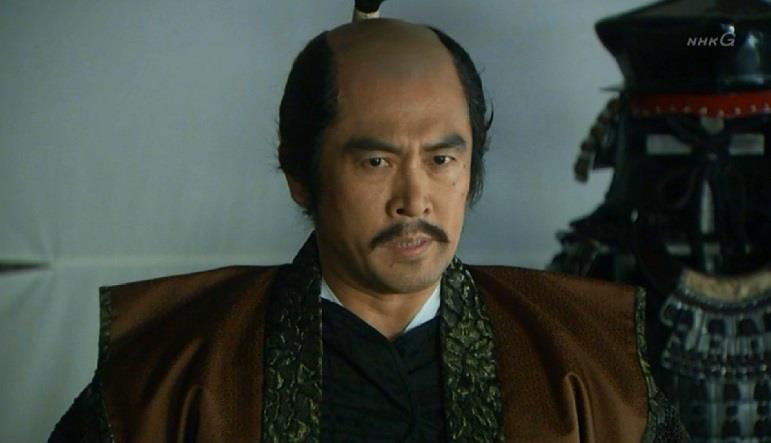 「我らはこれより大阪へ取って返し、秀頼公をお救いまいらせ、奸賊どもを討ち果たす」徳川家康 真田丸