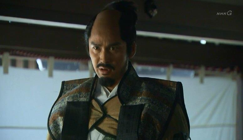 「そのような者がおるはずがござらぬ!!」福島正則 真田丸
