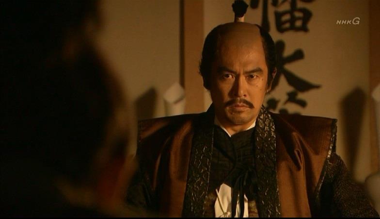 「ワシはお前を信じるが、そうでない者もおるのだ」徳川家康 真田丸