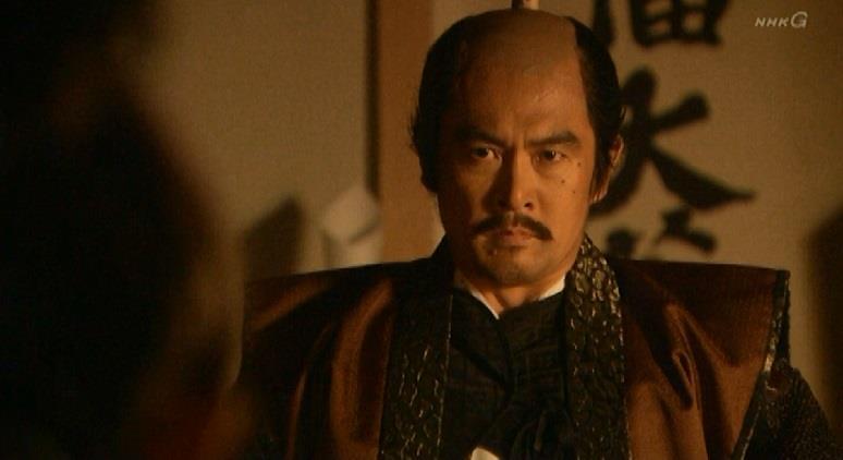 「そのための先鋒じゃ。有無を言わぬ戦いぶりを見せてみよ」徳川家康 真田丸