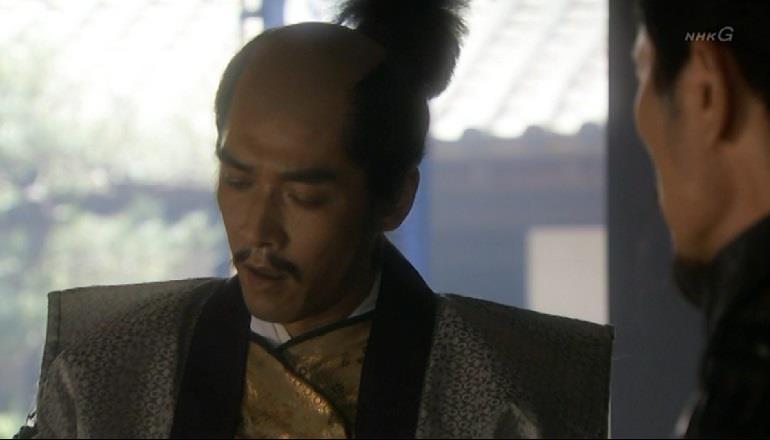 「天下分け目の戦でござる。一月や二月で勝負が付くとは思えません」直江兼続 真田丸