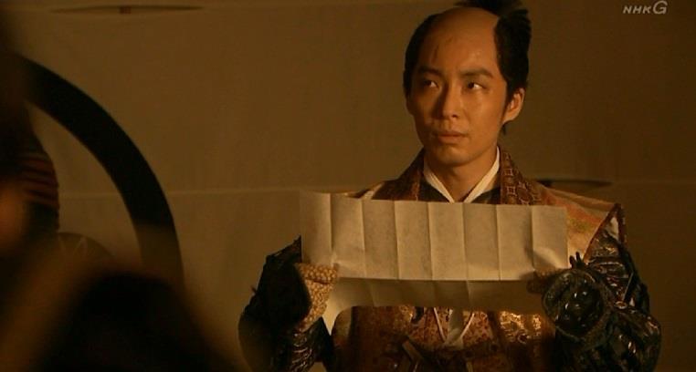 「これは怒ってもよいのか・・・」徳川秀忠 真田丸