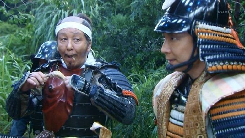 「総攻めをかけてやりたかったなぁ」徳川秀忠と本多正信 真田丸