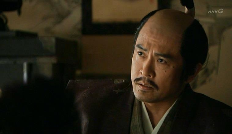 「お主の諱(いみな)は確か・・・」徳川家康 真田丸