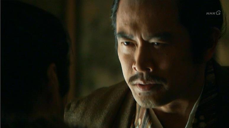 「この生き地獄、たっぷりと味わうがいい」徳川家康 真田丸
