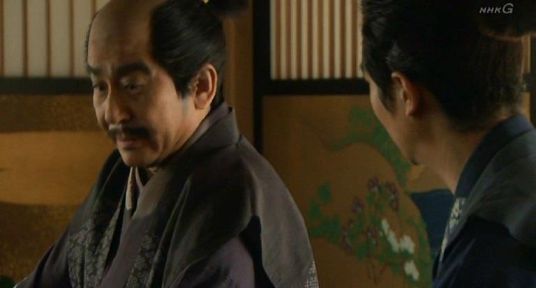 「金吾様の裏切りが無ければ、石田治部は勝っておりました」片桐且元 真田丸