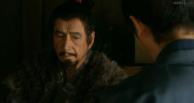 「源二郎、源三郎が捨てた'幸'の字、貰うてくれんか?」真田昌幸 真田丸