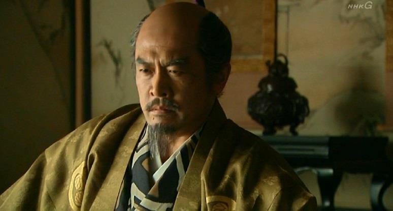 「いかんのう・・・」徳川家康 真田丸