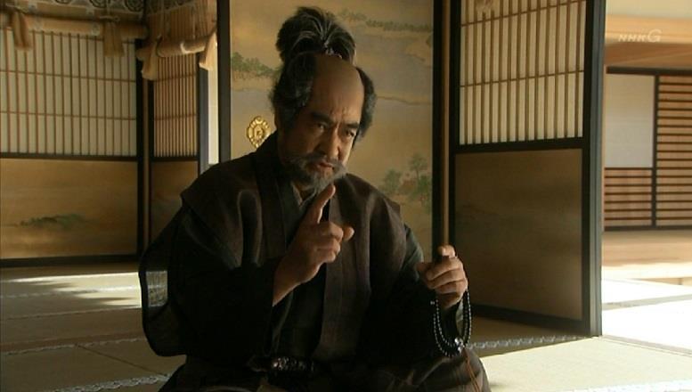 「それがし、一度たりとも手傷を負うたことが無いのが自慢でございました」本多忠勝 真田丸