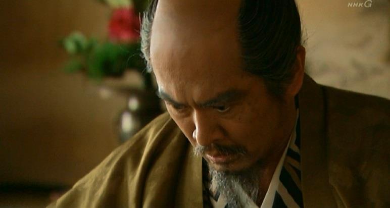 「ご無沙汰いたしておりまする」徳川家康 真田丸