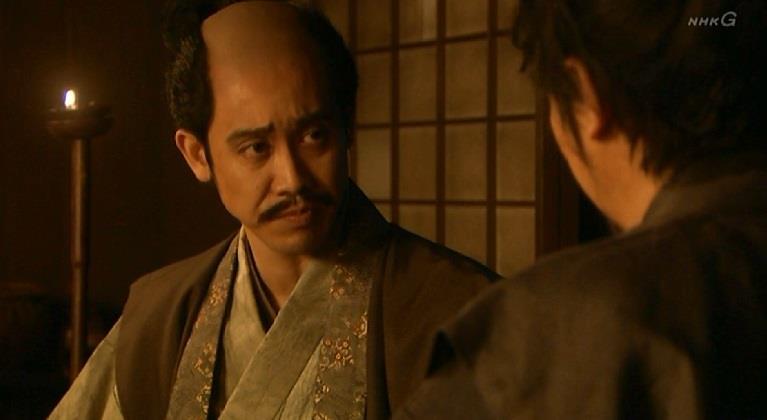 「これ以上、ひもじい思いはさせん」真田信之 真田丸