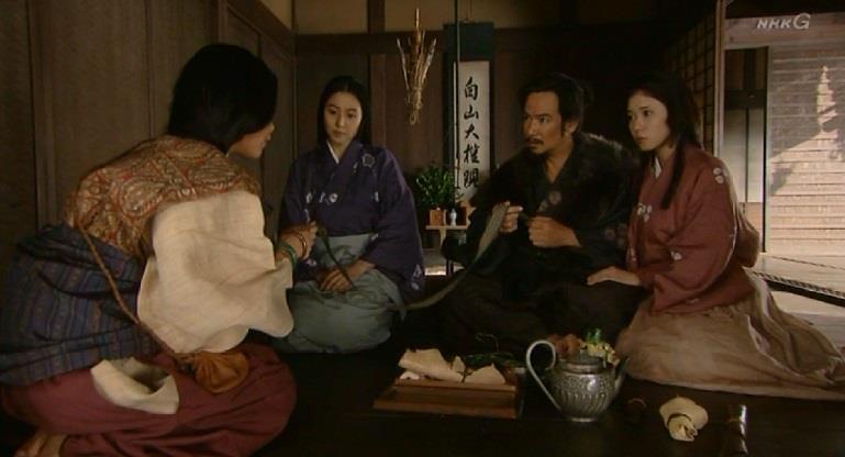 「サナールって言うんだけどすっごく頑丈なの」たか 真田丸