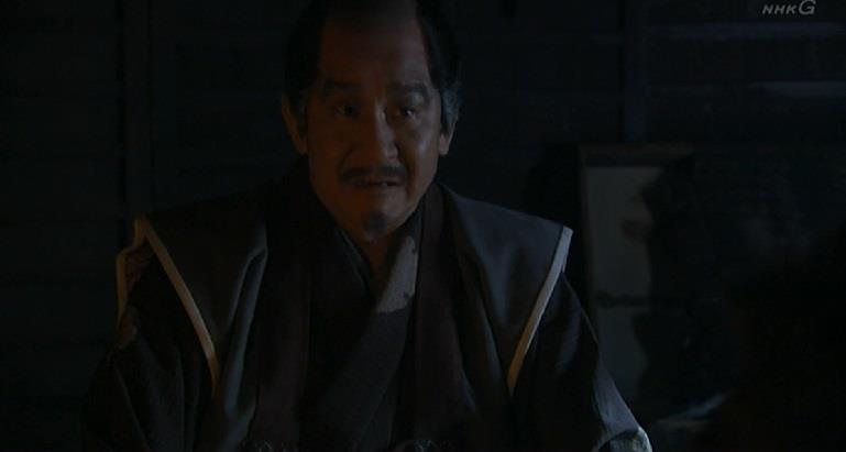 「つまりは難癖をつけられたのだ」片桐且元 真田丸