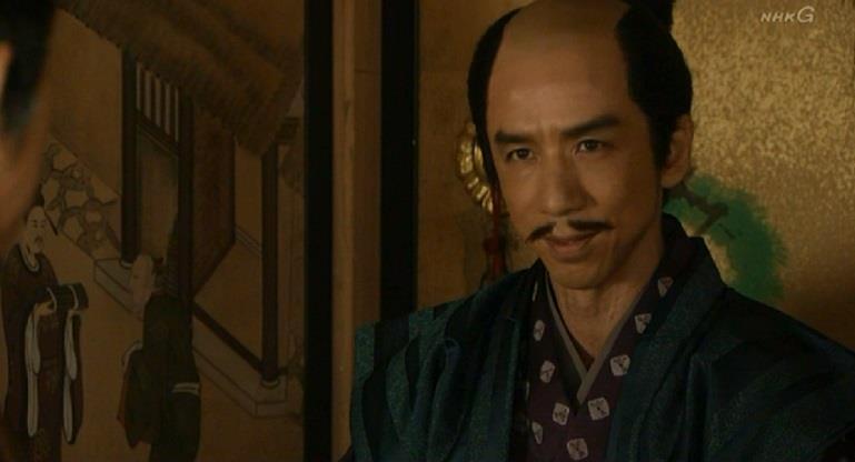 「それを手土産に徳川に召し抱えられる手はずではなかったのか?」大野治長 真田丸
