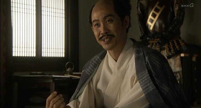 「そなたの父親は長窪の名主として実によく働いてくれおる」真田信之 真田丸