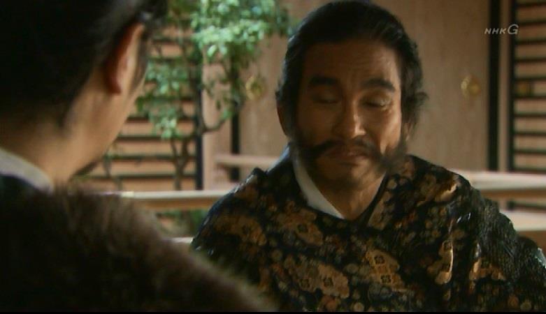 「ワシは肝の小さな男でなぁ・・・」長宗我部盛親 真田丸