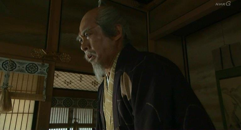 「真田が!!」徳川家康 真田丸