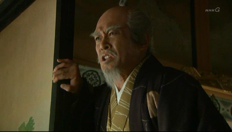 「それは父親か!!息子か!!」徳川家康 真田丸