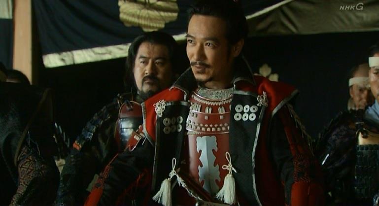 「敵のまことの狙いは城の南」真田幸村 真田丸