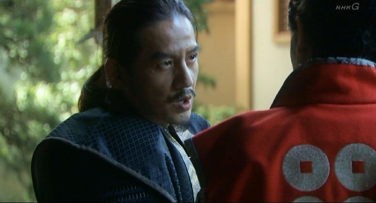 「おかしいとは思わんか」毛利勝永 真田丸