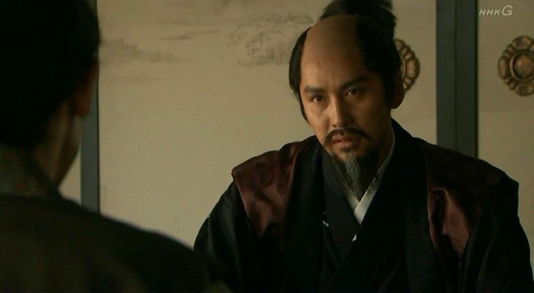 「戦になると聞いて、大阪の屋敷にあった兵糧を秀頼公に差し上げた。それが露見してしもうた。秀頼公の恩為に、何かして差し上げたかったのだ」福島正則 真田丸