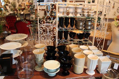 花瓶 花器 中古 フラワーベース