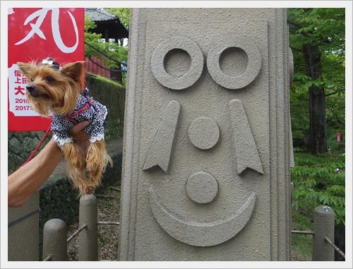 上田城IMGP4766-20160918