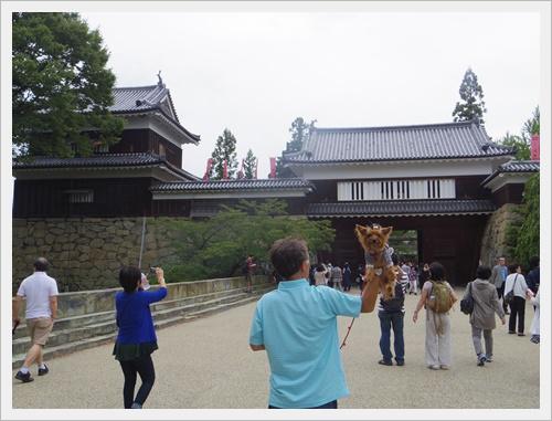 上田城IMGP4767-20160918