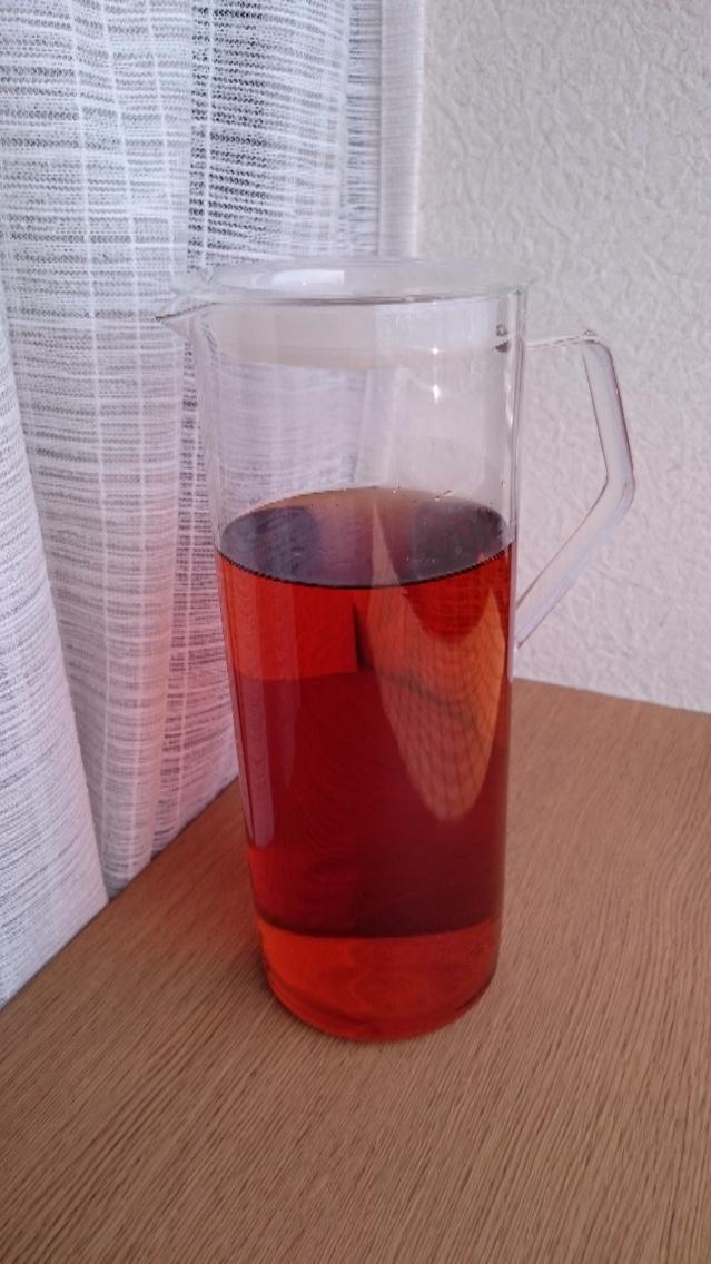 むぎ茶ボトル