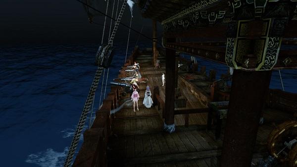 8月25日幽霊船2