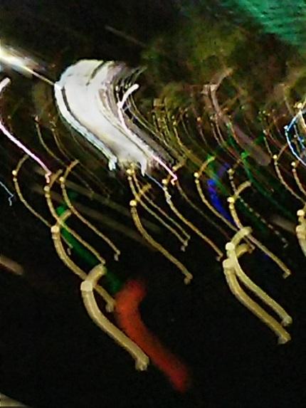 8月26日後楽園ライトアップ5