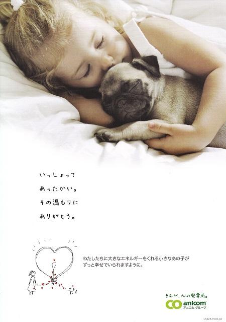 アニコムトレインのポスター9