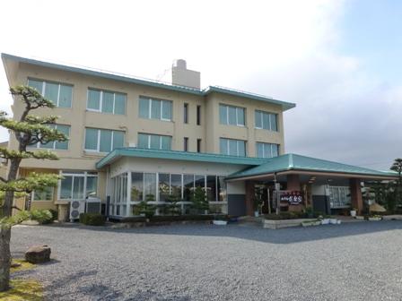 ホテル喜楽家2