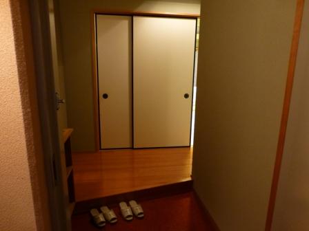 ホテル喜楽家14