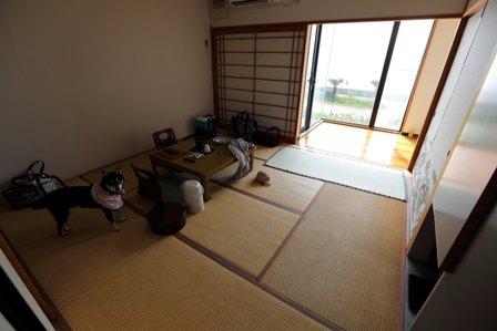 夕日ヶ浦宿25
