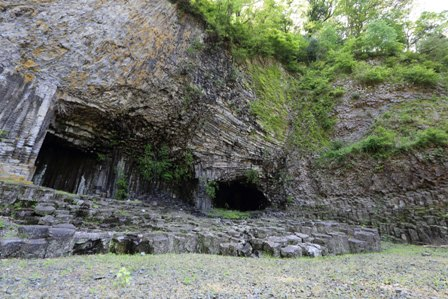 玄武洞公園20