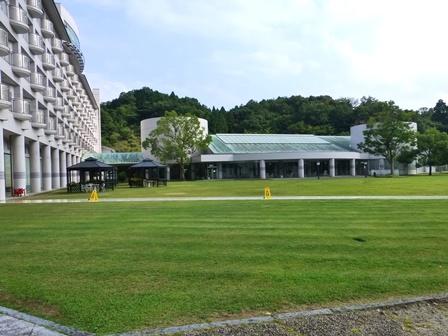 青山ガーデンリゾート16