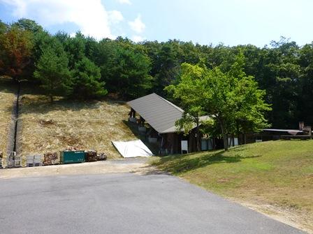 滋賀県立陶芸の森5